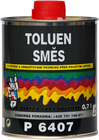 Toluen směs 700ml