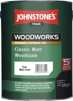Johnstones Classic Matt Woodstain 0,75l