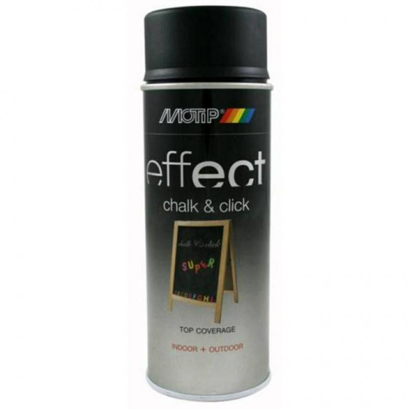 Motip Sprej Effect Magneticka Barva Na Tabule 400ml Hrabacek